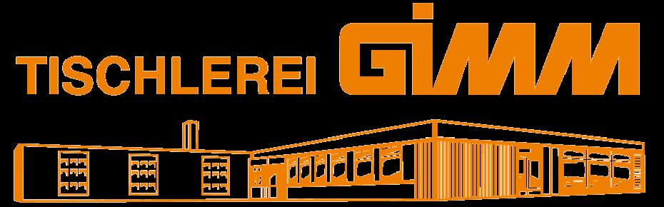 Logo Tischlerei Gimm